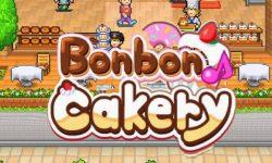 Bonbon Cakery