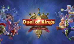 duel of kings