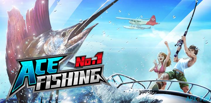 Ace Fishing