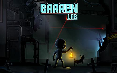 Barren Lab