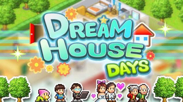 Dream House Days