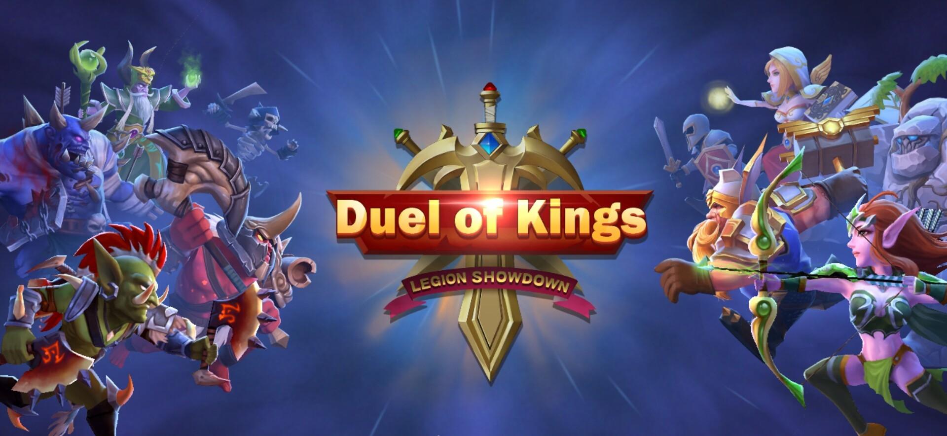 duel of kings