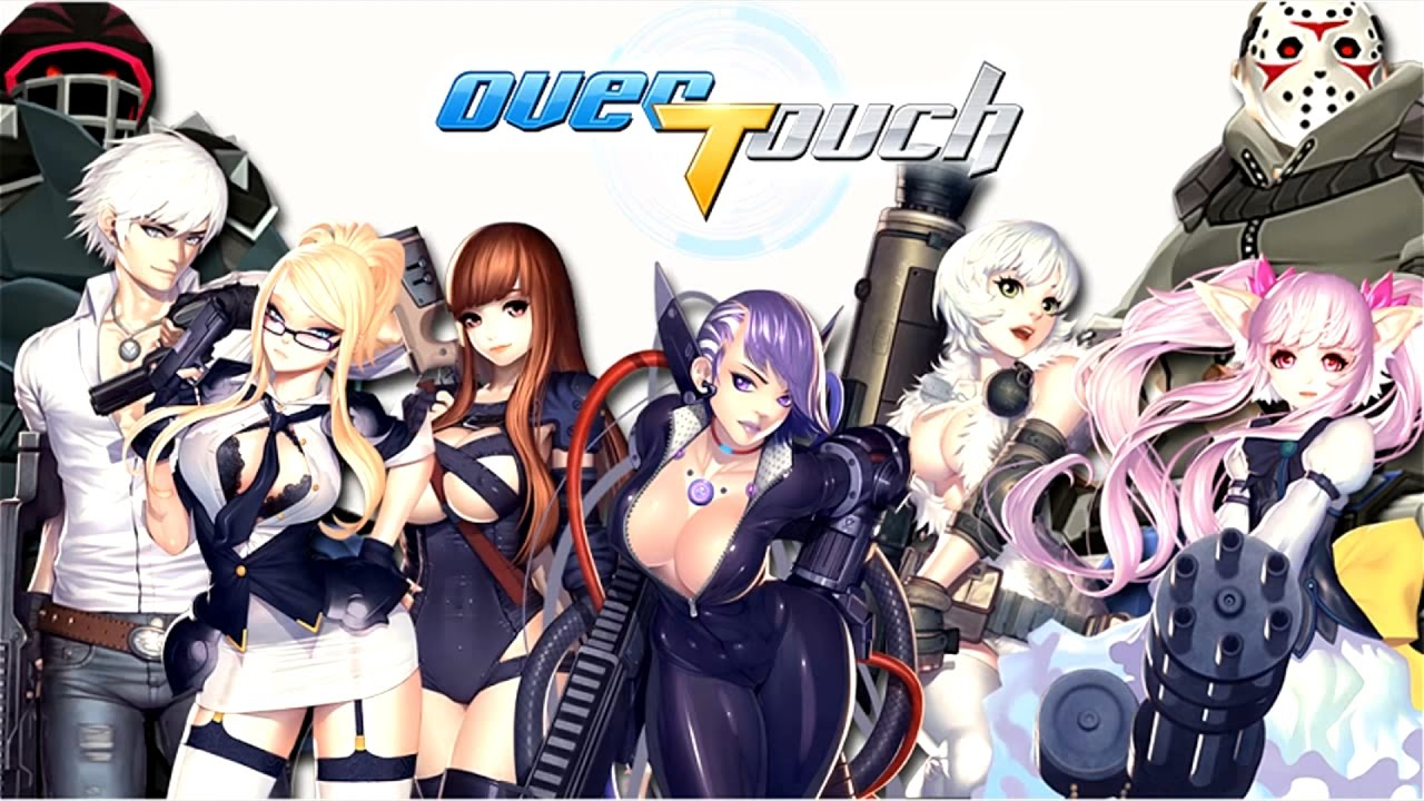 Over Touch