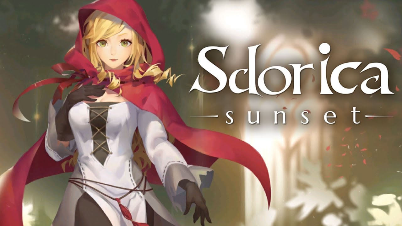 Sdorica Sunset